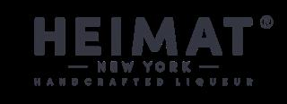 HEIMAT Liqueur logo