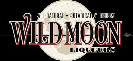 Wild Moon Liqueurs logo