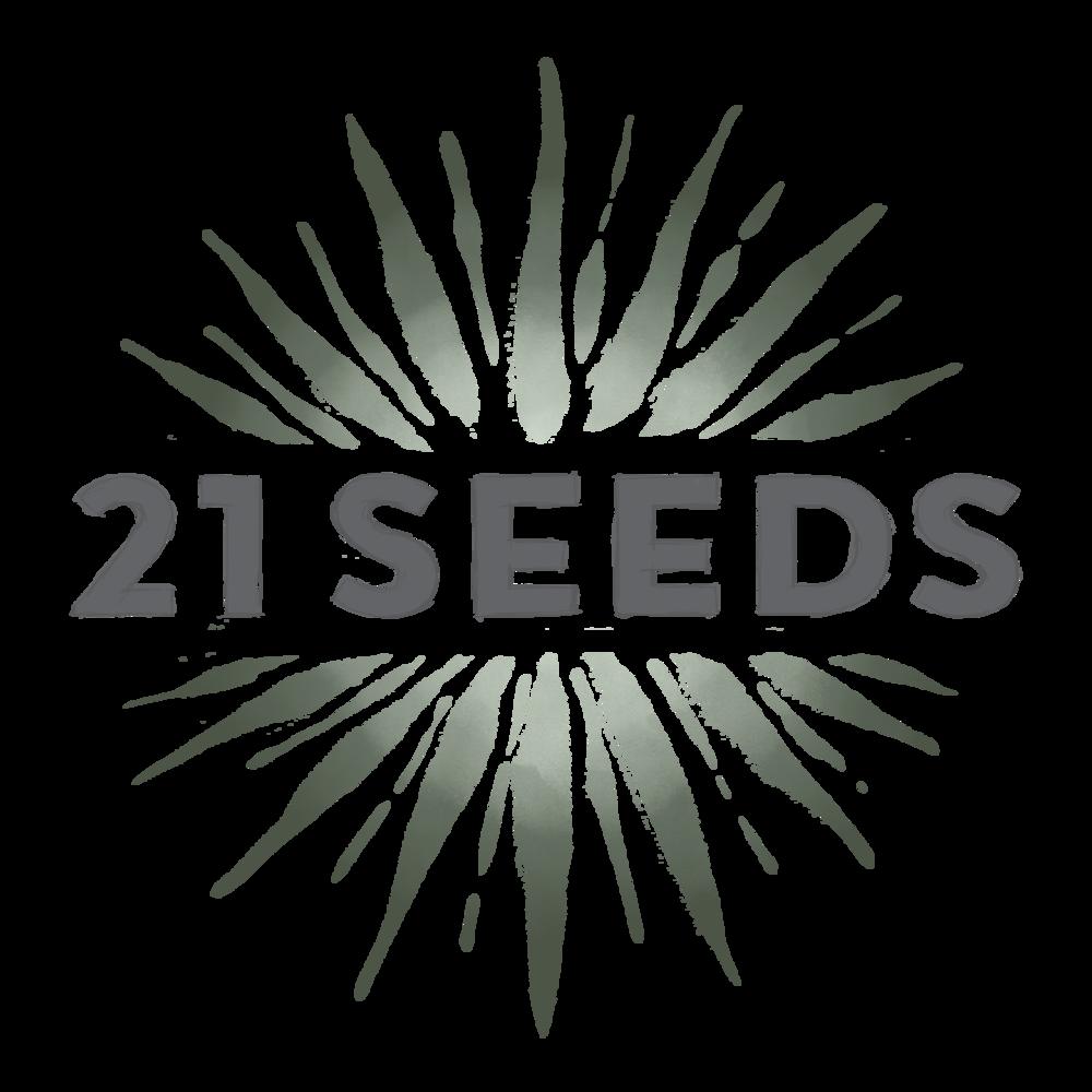 21 Seeds logo