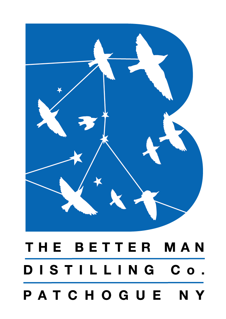 Better Man logo