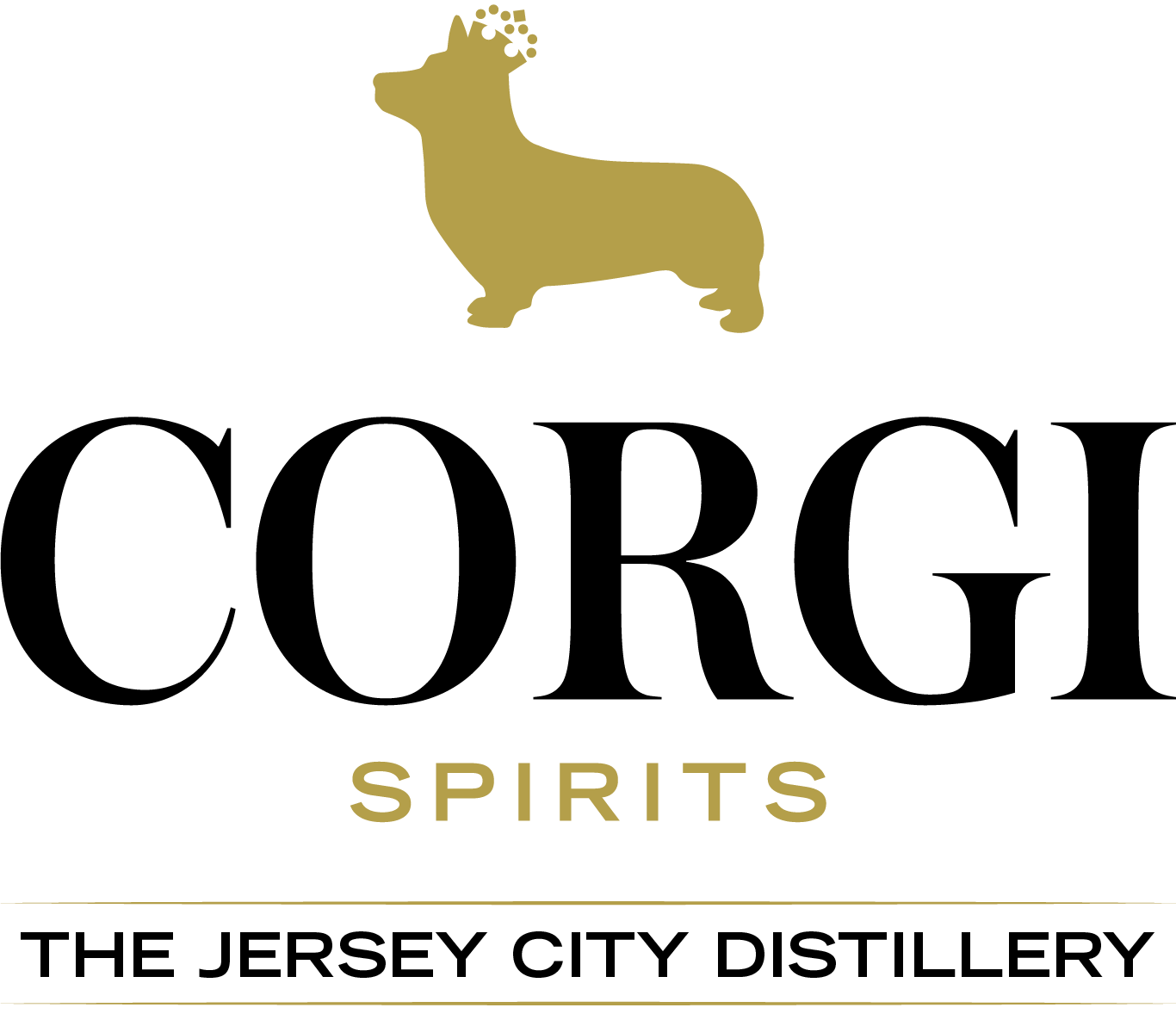 Corgi Spirits logo