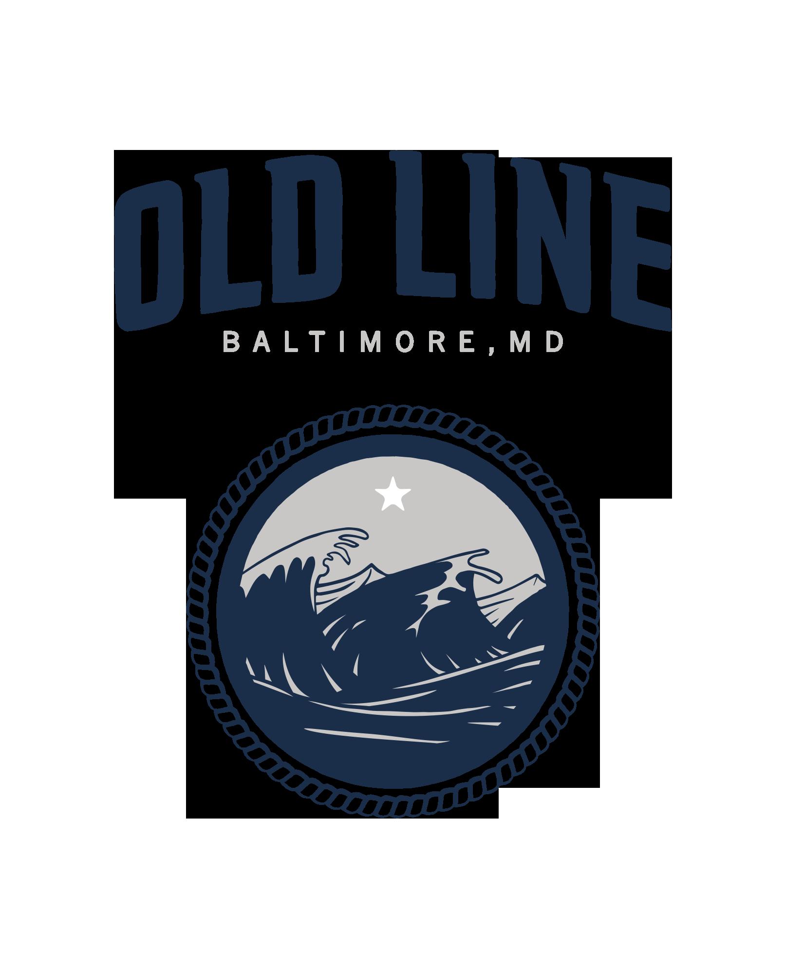 Old Line Logo
