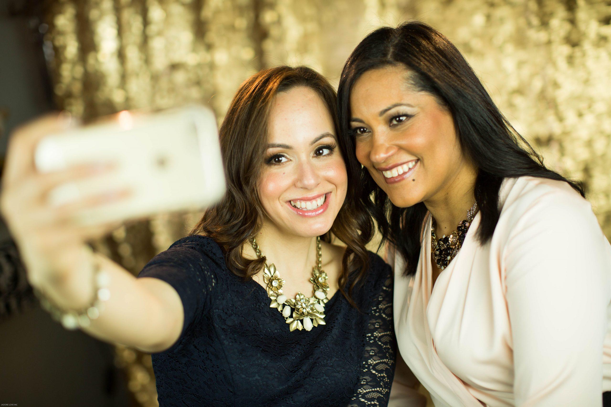 photo of Josie Michelle founders