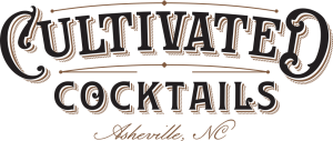 Cultivated Cocktails Logo