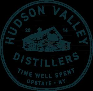 Hudon Valley Distillers Logo